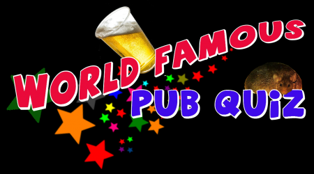 World Famous Pub Quiz